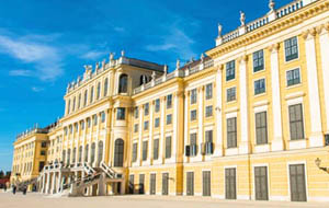 Discover Vienna at Easter