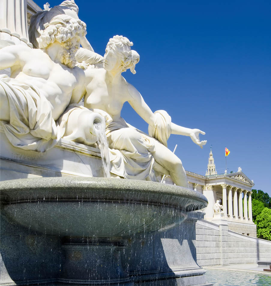 Guided Tours in Vienna