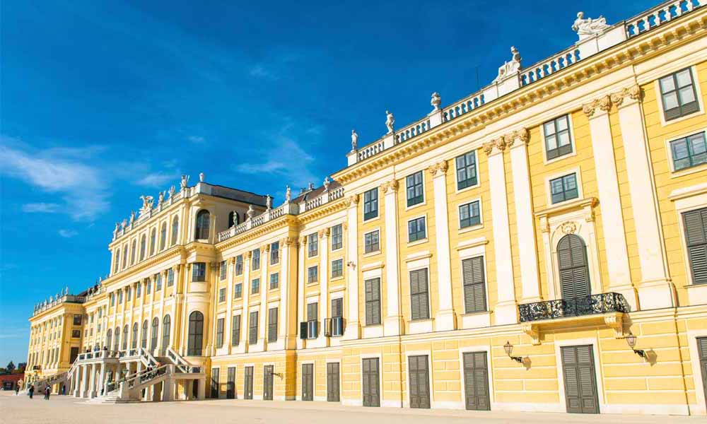 Private Tours In Vienna